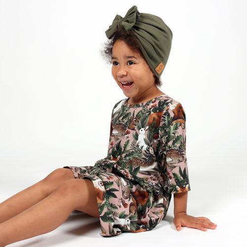Lastenvaatteet: mekot