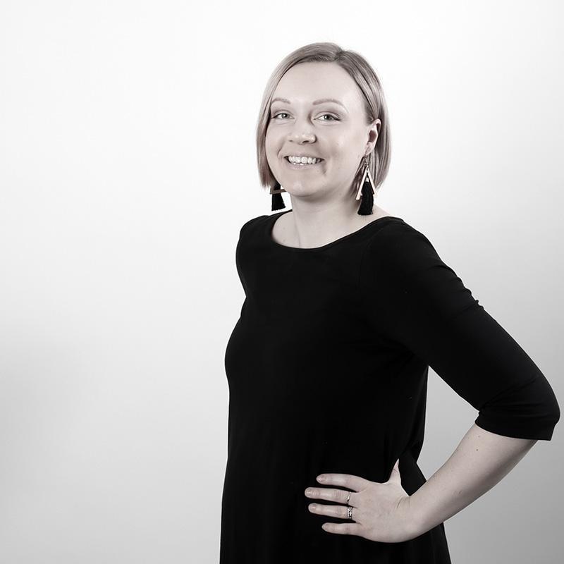 Ihka Clothing - Laura Röyskö