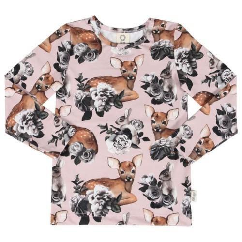 kotimaiset.lastenvaatteet.dearest.pastelpink.paita.flat_ihkaclothing