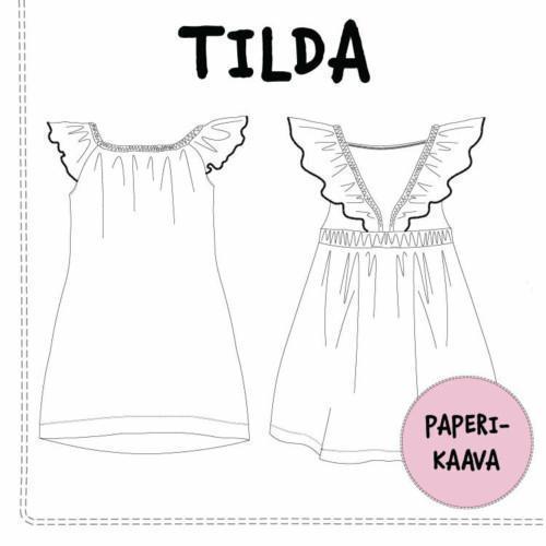Tilda_kaava_Ainoa_IhkaClothing