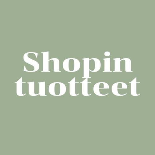 Shopin tuotteet